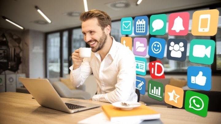 ¿Qué características puedo conocer a través de un software de reclutamiento y selección de personal?